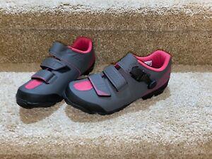 Shimano SH-ME300-WL Torbal Women's SPD MTB Spinning shoes Size 39 (7.2)