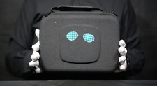 Genuine Anki Vector Interactive Robot Carry Case - 'The Masked Man'