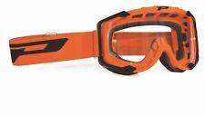 Progrip 3400 Menace Motocross Goggles Orange