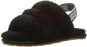 UGG Toddler's Fluff Yeah Slide Sandals
