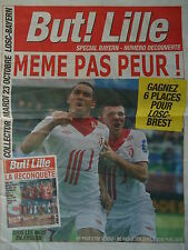 Newspaper Edition UEFA CL 2012/13 LOSC LILLE-Bayern Munich