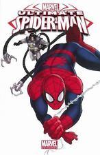 Marvel Universe Ultimate Spider-Man Volume 5 (Marvel Adventures/Marvel-ExLibrary
