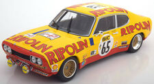 1:18 Minichamps Ford Capri RS 2600 #65, Tour de France Automobile