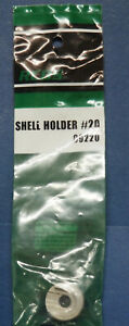 RCBS Shell Holder #20-(09220) NEW-in package