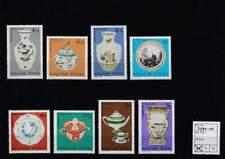 Hongarije postfris 1972 MNH 2795-2802 - Porcelein