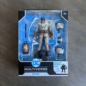DC Multiverse Batman Last Knight on Earth Bane BAF McFarlane New NIB