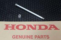 New Genuine Honda Swingarm Pivot Bolt 99-14 TRX400 EX OEM Honda swing arm bolt