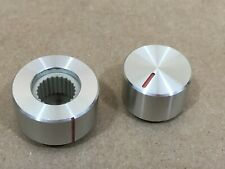 Pioneer RT-909 Knob A and Knob B  RAC-120 RAC-121 Vintage (Excellent Condition)