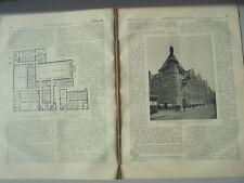 1900 15 London Shoreditsch Teil 2