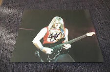 DEEP PURPLE Steve Morse signed Autogramm auf 20x25 cm Foto InPerson LOOK