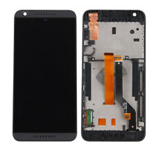 New for HTC Desire 626 Touch Screen Digitizer+LCD Display Assembly+Frame Gray