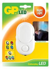 GP LED Colourplay Nachtlicht Nachtlampe mit Bewegungssensor & Farbwechsler Baby
