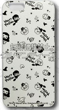 Harry Potter Cover iPhone6S/6 Hard Case Monochrome Chirashi
