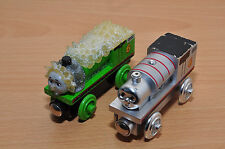 """JACK-FROST Percy and Silver Percy (Limited """"60-years"""" Edition Percy)"""