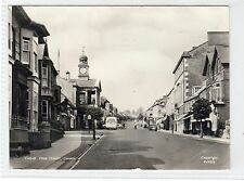 FORE STREET, CHARD: Somerset postcard (C11970)