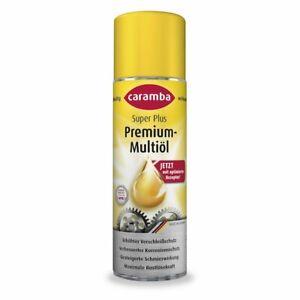 (17,00€/Li) Caramba Premium Multiöl Spray 300 ml