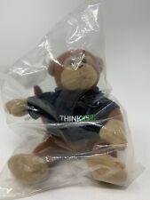 "NEW | Timmy The ThinkGeek Monkey | 6"" Plush | GameStop"