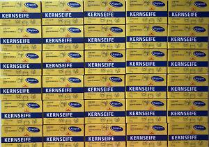 Kappus Zitronen Haushalts-Kernseife 30 x 150 g