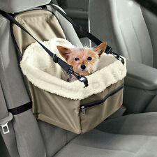 Hundetasche Haustier Katzen Tasche Für Autositz Hundesitz Hunde Im Auto