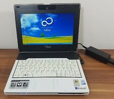 "Fujitsu AMILO Mini Ui 3520 - 8,9"" Netbook Win XP Cardr. Wlan 1,6Ghz 2GB 60GB !!"