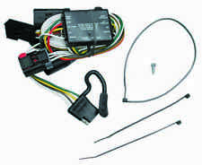 Trailer Wiring Harness Kit For 96-00 Chrysler Town & Country 98-03 Dodge Durango