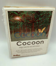 Cocoon Video Precision Morphing For Video Toaster Commodore Amiga Brand New 4000