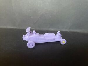 CEREAL TOY R&L 1973 DRAGSTERS #2 CUT DOWN CLASSIC LILAC