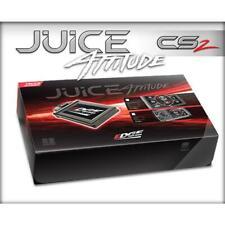 Edge Engine Computer Programmer 21401; Juice w/ Attitude for Chevy Silverado HD
