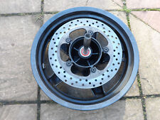 yamaha x-max 250 x-city 250 front wheel with disc 15 inch 2013