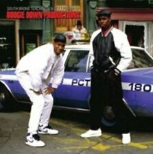 829357654427 South Bronx Teachings a Collection of by Boogie Down Producti CD