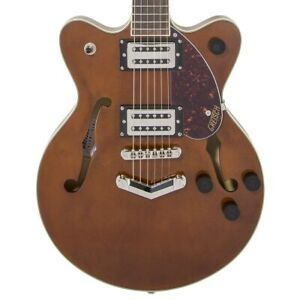 Gretsch G2655 Streamliner Center Block JR - Single Barrel Stain