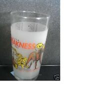 Preakness 1992 Glass Collector Glass