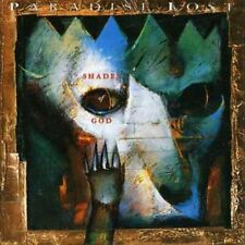 Paradise Lost - Shades Of God (2006)  CD  NEW  SPEEDYPOST