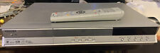 Toshiba D-Kr2Su Dvd Recorder W/ Required Remote & Av Cable, Tested