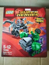 Jeux de construction LEGO hulk Marvel Super Heroes
