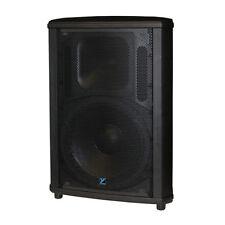 Yorkville Nx750P-2 Active 2-Way Speaker 1500W Amplified pro Dj/Club Loudspeaker