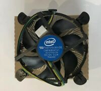 New Intel CPU Fan Heatsink E97379 I3 I5 I7 Socket LGA 1150 1151 1156