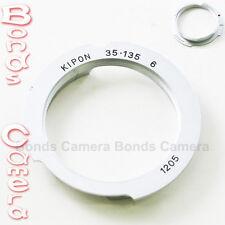 Kipon Leica 6-Bit Code M39 lens to M mount 35-135 mm Adapter M8 M9 M9P M-240