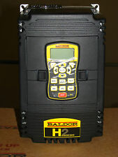 New Baldor 1 HP Inverter Drive IHH201-E