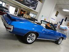 NEW 17x9 Cast Rally II Wheels Pontiac Firebird GTO