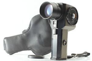 """""""Near MINT in Case"""" ASAHI PENTAX Spotmeter V Light Exposure Meter w/Cap JAPAN"""