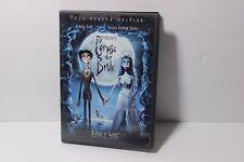 The Corpse Bride (Dvd Full Screen 2005) Tim Burton, Johnny Depp