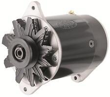Powermaster 82116 GM Short PowerGEN Alternator Black 60 Amp 6 Volts