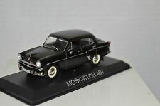 Legendary Cars Auto Die Cast Scala  1:43 CCCP - MOSKVITCH 407  [MZ]