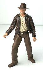 Hasbro Indiana Jones Raiders Of The Lost Ark Indy 3.75� Movie Figure 2007