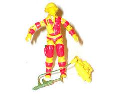 80 tôt's Original Gi Joe figure & gun, MINTY!, action force