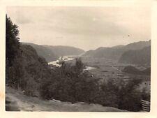 Fjord mandalstal Norvège