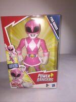 Mega Mighties Power Rangers Pink Ranger