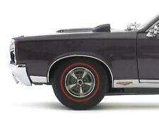 GTO 1967 Pontiac Built Sport Car 12 Hot Rod 1 Dragster Drag Race 25 Model 24
