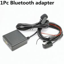 Car Bluetooth 5.0 AUX USB TF Card Music Adapter Wireless Audio Cable